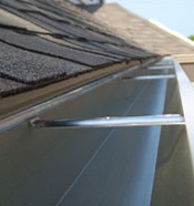 Commercial Gutters Gutter Pro On The Job In