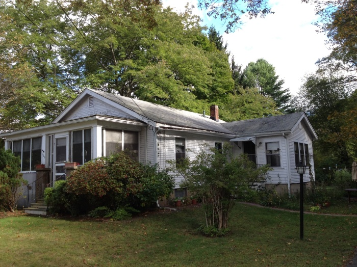 gutter and fascia replacement attleboro