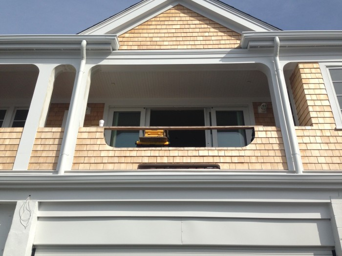 seamless gutter dartmouth