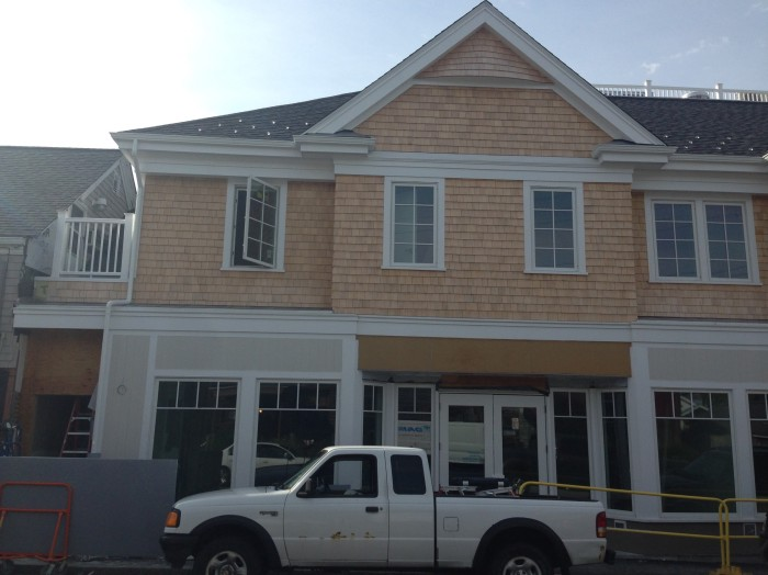 seamless gutter system dartmouth