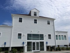 commercial seamless gutter cape cod