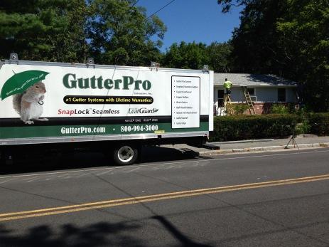 Gutter Pro Rhode Island