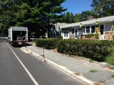 Gutter Installation Rhode Island