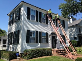 fascia replacement mattapoisett ma