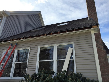 trim replacement norwood