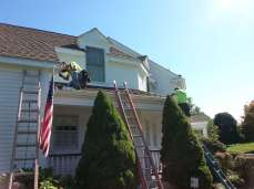 gutter installation marshfield